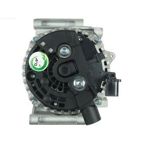 0121549802 für MERCEDES-BENZ, SMART, Generator AS-PL (A0201) Online-Shop