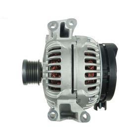 AS-PL A0201 Generator OEM - 0121549802 MERCEDES-BENZ, BOSCH, EVOBUS, SMART, INA, ERA Benelux, ERA, LUCAS ENGINE DRIVE, AINDE, MOBILETRON, GFQ - GF Quality günstig