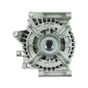 Generator AS-PL Art.No - A0222 OEM: A0141540702 für MERCEDES-BENZ kaufen