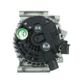 0141540702 für MERCEDES-BENZ, Generator AS-PL (A0222) Online-Shop