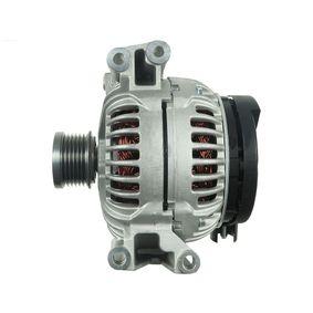 AS-PL A0222 Generator OEM - 0141540702 MERCEDES-BENZ, BOSCH, EVOBUS, INA, SETRA, ERA, LUCAS ENGINE DRIVE, AINDE, MOBILETRON, GFQ - GF Quality, STARK günstig