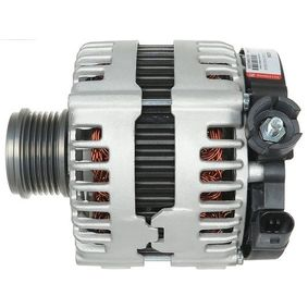 AS-PL A0284 Generator OEM - 8V2110300BB FORD, VALEO, FORD USA, INA, BV PSH, AS-PL, GFQ - GF Quality günstig