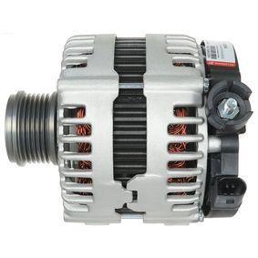 AS-PL A0284 Generator OEM - AV6N10300GC FORD, VALEO, FORD USA, INA, BV PSH, MOBILETRON, AS-PL, GFQ - GF Quality günstig