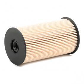 DENCKERMANN Palivový filtr A120314