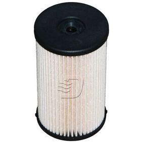 DENCKERMANN SKODA OCTAVIA Palivový filtr (A120314)