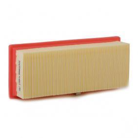 PC647 für AC, Luftfilter DENCKERMANN (A140019) Online-Shop