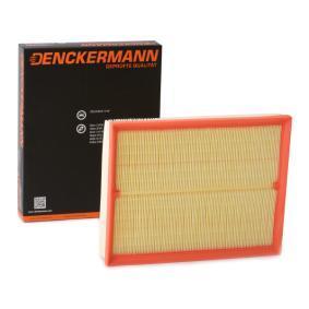 Въздушен филтър DENCKERMANN Art.No - A140048 OEM: 90531003 за OPEL, CHEVROLET, DAEWOO, VAUXHALL, GMC купете