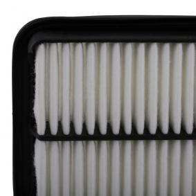 DENCKERMANN TOYOTA RAV 4 Air filter (A140052)