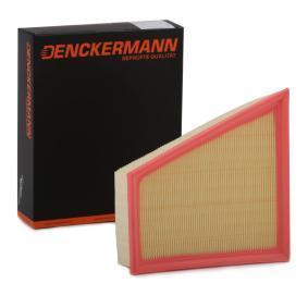 Luftfilter DENCKERMANN Art.No - A140283 OEM: 5JF129620A für VW, AUDI, SKODA, SEAT kaufen