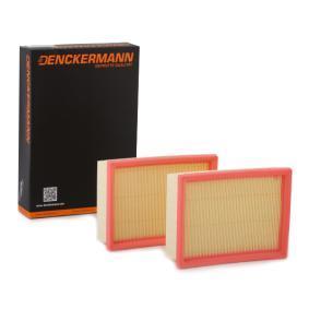 Luftfilter DENCKERMANN Art.No - A1404582X OEM: 030198620 für VW, AUDI, SKODA, SEAT kaufen