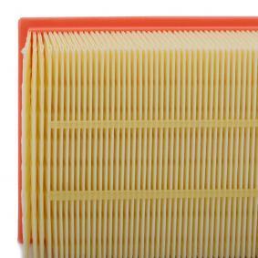 DENCKERMANN SKODA OCTAVIA Vzduchovy filtr (A140460)