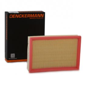 DENCKERMANN Vzduchovy filtr A140511