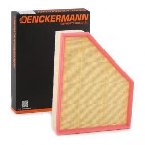 DENCKERMANN Motorluftfilter A141260