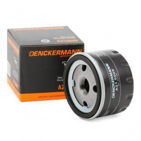 CLIO II (BB0/1/2_, CB0/1/2_) DENCKERMANN Motorölfilter A210009