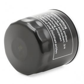 DENCKERMANN Filtre à huile (A210052) à bas prix