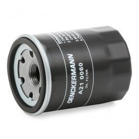 DENCKERMANN Oil filter A210060