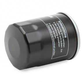 DENCKERMANN Oil filter (A210060)
