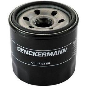 DENCKERMANN NISSAN X-TRAIL Filtro de aceite (A210159)