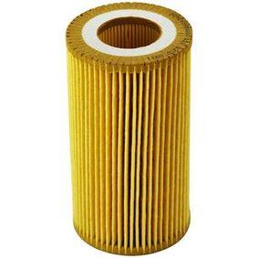 DENCKERMANN Motorölfilter (A210250)