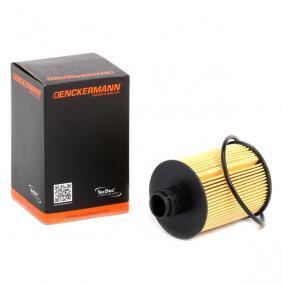 GRANDE PUNTO (199) DENCKERMANN Sensor de desgaste de pastillas de frenos A210506