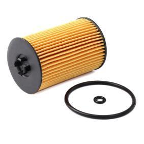 DENCKERMANN Motorölfilter (A210891)