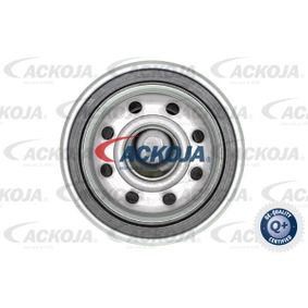 ACKOJA Oil Filter 650134 for VAUXHALL, OPEL, FIAT, ALFA ROMEO, LANCIA acquire