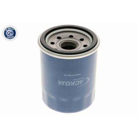 ACKOJA Filtro de aceite A26-0500