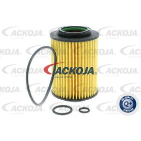 Filtro de aceite A26-0502 ACKOJA