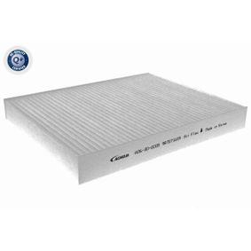 Air conditioner filter A26-30-0005 ACKOJA