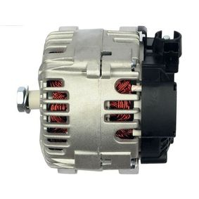 AS-PL A3122 Generator OEM - 9646321780 ALFA ROMEO, CITROËN, FIAT, LANCIA, PEUGEOT, SUZUKI, CITROËN/PEUGEOT, INA, CITROËN (DF-PSA), LUCAS ENGINE DRIVE, NPS, AS-PL günstig