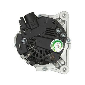 9649611280 für RENAULT, FIAT, PEUGEOT, CITROЁN, ALFA ROMEO, Generator AS-PL (A3138) Online-Shop