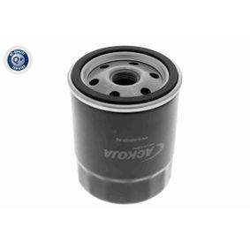 ACKOJA Oil filter A32-0501