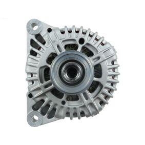 Generator AS-PL Art.No - A3263 OEM: 9646321780 für FIAT, PEUGEOT, CITROЁN, SUZUKI, ALFA ROMEO kaufen