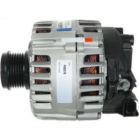 AS-PL A3267(VALEO) Generator OEM - AV6N10300GC FORD, VALEO, FORD USA, INA, BV PSH, MOBILETRON, AS-PL, GFQ - GF Quality günstig
