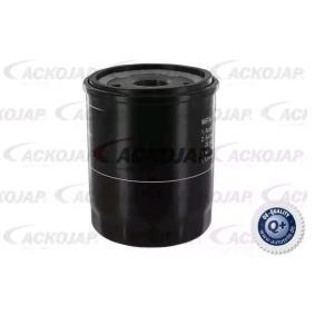 Ölfilter ACKOJA Art.No - A37-0500 OEM: 91151707 für OPEL, FIAT, CHEVROLET, SAAB, DAEWOO kaufen