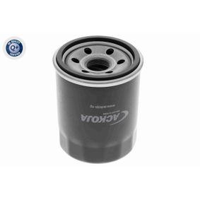 ACKOJA Ölfilter 30A4000100 für HONDA, MITSUBISHI bestellen