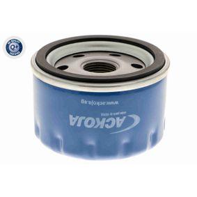 ACKOJA Ölfilter 8671017369 für RENAULT, NISSAN, DACIA, SANTANA, RENAULT TRUCKS bestellen