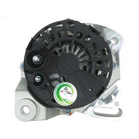 PANDA (169) AS-PL Generator A4003