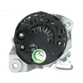 PUNTO (188) AS-PL Generator A4003