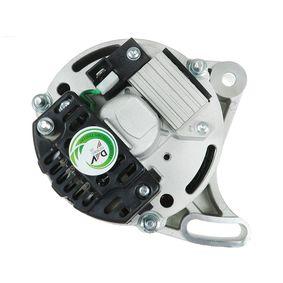 PUNTO (188) AS-PL Generator A4018