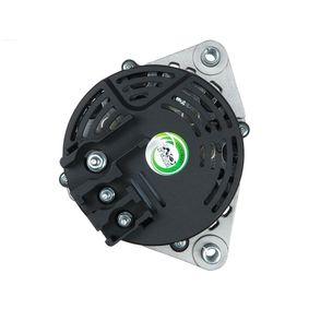 800 (XS) AS-PL Алтернатор генератор A4026