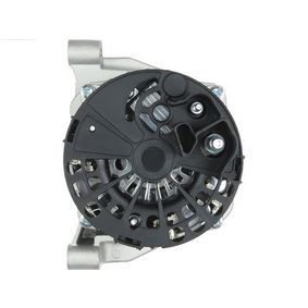 PUNTO (188) AS-PL Generator A4058