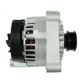 Generator A4072 AS-PL