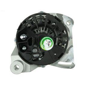PANDA (169) AS-PL Generator A4072