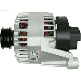 AS-PL Generator A4072