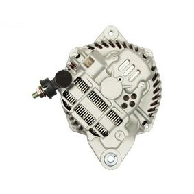 IMPREZA Schrägheck (GR, GH, G3) AS-PL Startergenerator A5060
