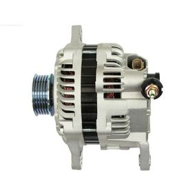 AS-PL Lichtmaschine A5060