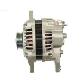 AS-PL Lichtmaschine A5185