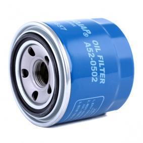 ACKOJA Oil filter (A52-0502)
