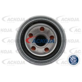 Popular Oil filter ACKOJA A52-0502 for MAZDA 6 2.2 MZR-CD 125 HP
